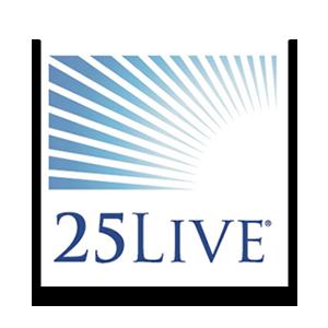 25Live logo