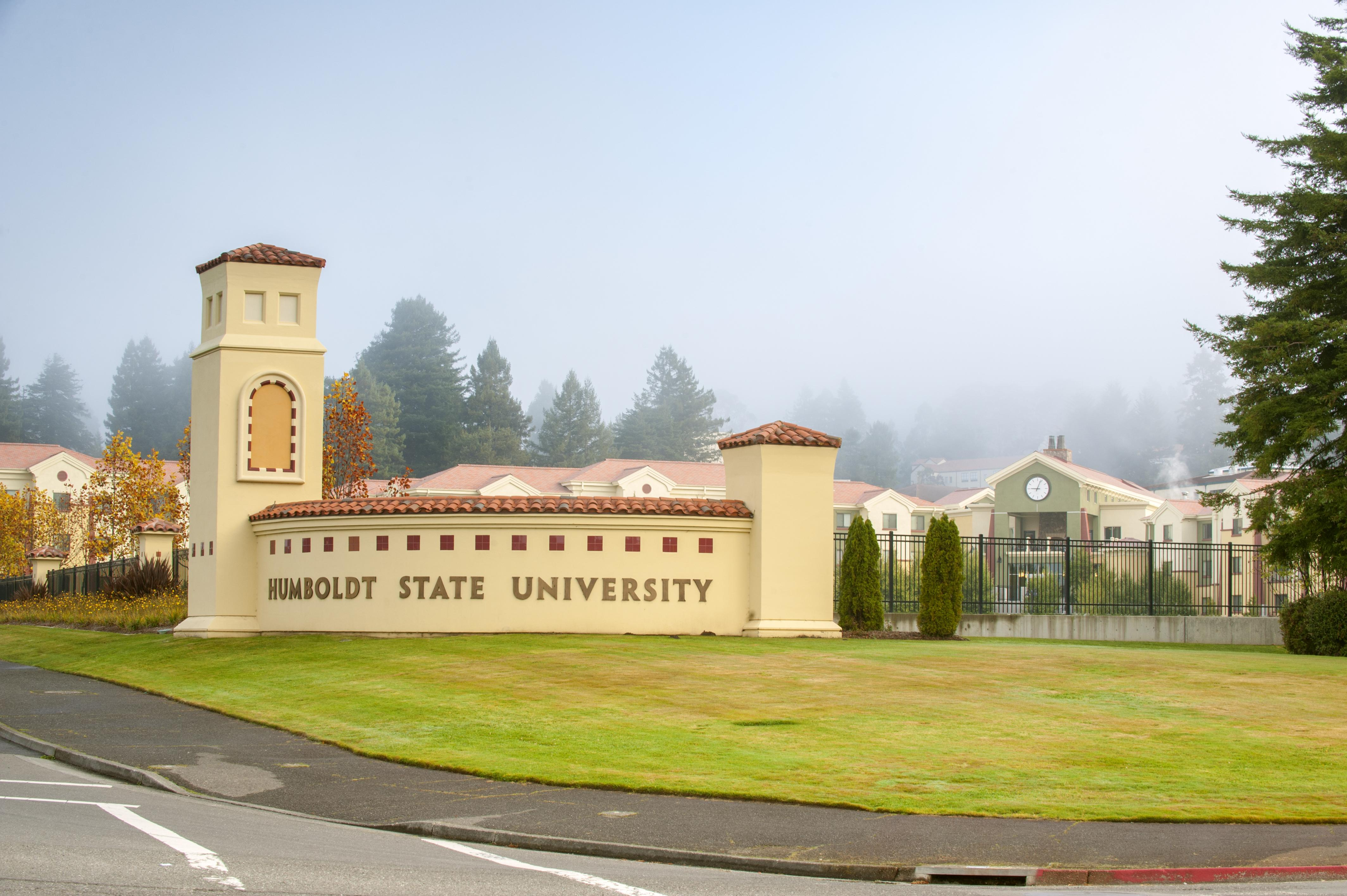 HSU Campus
